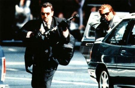 WWIII De Niro & Kilmer vs Pacino
