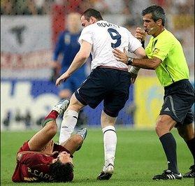 Rooney Stomp