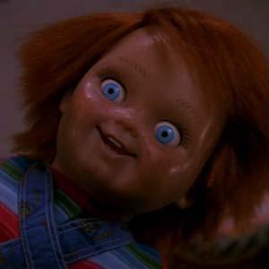 Child's Play, Chucky