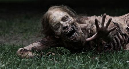 Zombie, Blog, Humor, Awesome, Walking Dead, AMC